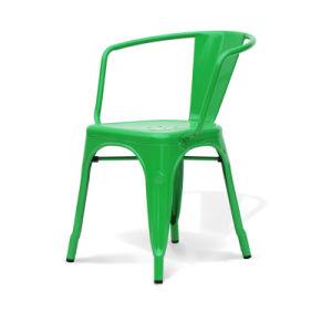 Modern Replica Tolix Marais Restaurant Arm Chair