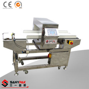 Automatic Electronic Metal Detector for Packing Machine pictures & photos