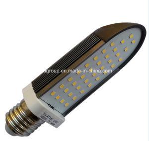 750-850lm Plug LED Spotlight G24/E27 SMD (2835) pictures & photos