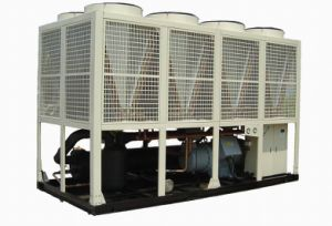 Best Selling Air Source Heat Pump pictures & photos