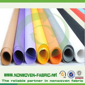 Wholesale Fabric 100% Popypropylene Non Woven Fabric for Bag pictures & photos