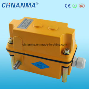 IP67 Aluminum Limit Switch for Tower Crane pictures & photos