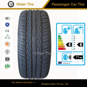 China Factory High Quality PCR Tire Car Tire (5.00R12, 195R15C, 205/65R15) pictures & photos