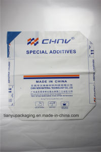 High Quality PE Valve Bag for Packaging Powder Products pictures & photos