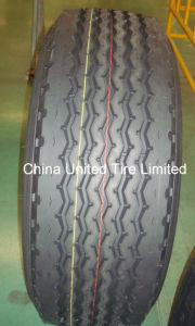 385/65r22.5 TBR Tyre Steel Tubeless Tyre Heavy Truck Tyre