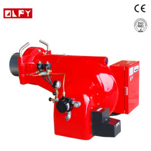 Two-Stage Cotrolling Mode Oil Burner with High-Efficiency pictures & photos