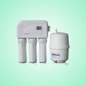 RO System 4 Stage Filtration System