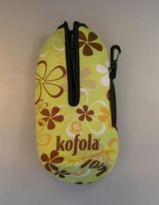 Neoprene Bottle Cooler /Cover