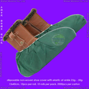 Disposable PP Shoe Cover pictures & photos
