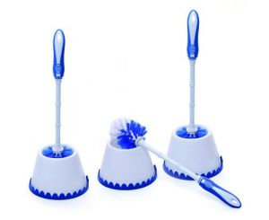 Colorful Plastic Toilet Brush (TB-001) pictures & photos
