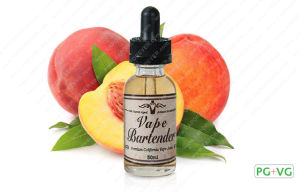 Hot Selling Natural Flavor Base E Liquid E Juice for E Cig pictures & photos