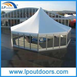 Polygon Marquee Pagoda Tent for Events pictures & photos
