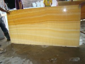 Honey Onyx Slabs pictures & photos