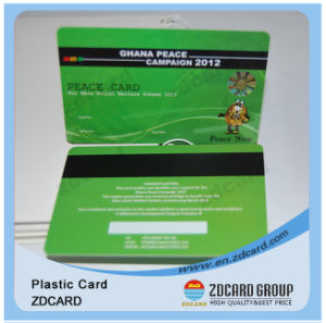 Contactless PVC Proximity  Smart Card/Printing RFID Em4100 125kHz Proximity Thin Card pictures & photos