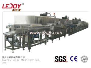 1 Kg Chocolate Block Casting Machine pictures & photos