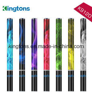 Shenzhen Kingtons 500 Puffs 1.6ml K912 Disposable E Cigarette pictures & photos