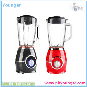 Fruit Blender Machine/ 2 Speeds with Pulse pictures & photos