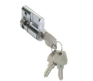 Cylinder Lock, Unilateral Open Cylinder Lock, Zinc Cylinder Lock Al-9900 pictures & photos