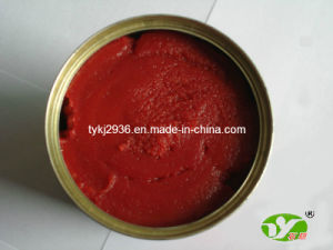 Pure Tomato Paste with 850g Package