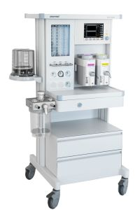 Economic Anesthesia Machine with Ce pictures & photos