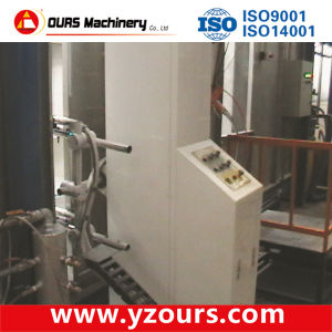 Automatic/Manual Electrostatic Powder Coating Machine pictures & photos