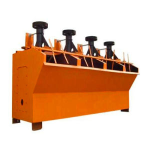 Large Processing Capacity Flotation Cell /Machine From China Supplier pictures & photos