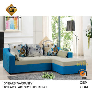 Chinese Furniture Relax Sofa(Gv-Bs5400 pictures & photos