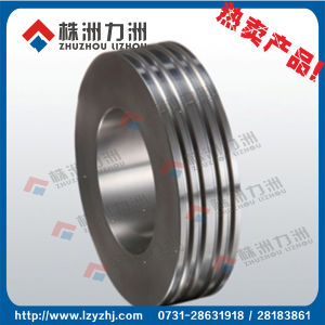 Tungsten Carbide Rolling Rings with High Wear Resistance pictures & photos