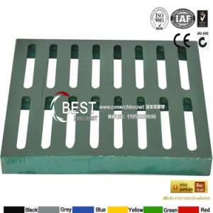 Factory Direct Export Drain Grating Cover / Road Drainage Grates pictures & photos