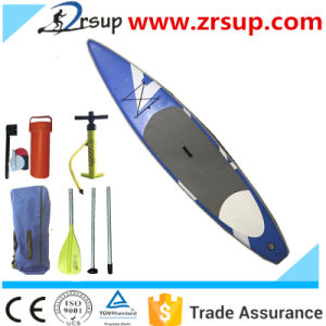High Quality and Factory Offer Inflatable Racing Stand up Board