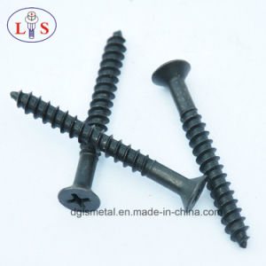 Drywall Screw Sheet Metal Self Tapping Screw pictures & photos