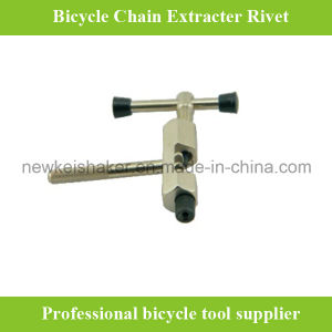 Good Quality Bicycle Bike Chain Tool Extracter Rivet Chain Breaker Tool pictures & photos