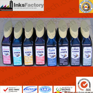 Direct Solvent Ink for Epson Printers (8 colors) pictures & photos