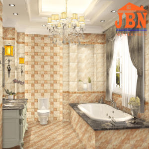 300X600mm Interior Glazed Bathroom Wall Ceramic Tile (FAP62936A) pictures & photos