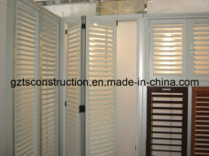 High Quality Aluminium Blind/Folding Door pictures & photos