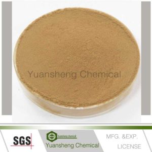 Calcium Lignosulphonate of Sulphonic Acid pictures & photos