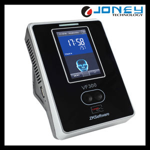 TCP/IP RFID Reader Biometric Face Recognition USB Time Attendance pictures & photos