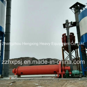 Dry Ball Mill Production Line with Classifier pictures & photos