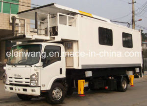 Aircraft Airport Ambulift Truck Gw-Ae15 pictures & photos
