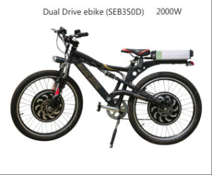 2014 New Maintain Electric Bike pictures & photos