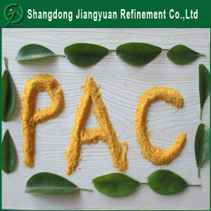 Good Quality Polyaluminium Chloride/PAC for Water Treatment pictures & photos