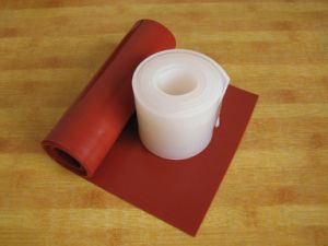 Silicone Rubber Sheeting pictures & photos