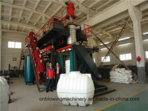 Water Tank Blow Moulding Machine for 3000-5000L