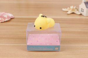 Cute Mini Soft Silicone Squishy Fidget Hand Squeeze Press Toy pictures & photos