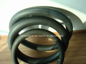 Motorcycle Tire Butyl Inner Tubes 2.75X17 2.75-18 3.00X17 3.00/18 pictures & photos