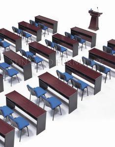 Popular Ale Wooden Training Table, Training Desk (SZ-MT012) pictures & photos