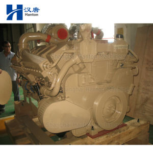 Cummins marine diesel motor engine KTA38-M for boat ship pictures & photos