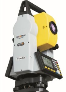 Geomax Total Station with Laser Plummet (ZT20 PRO) pictures & photos