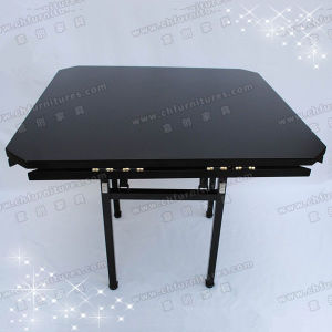 Adjustable Table for Restaurant (YCF-T06-03) pictures & photos