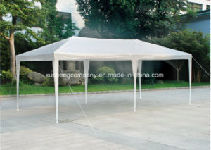 Party Tent Outdoor Heavy Duty Gazebo Wedding Canopy W or W/O Side Walls pictures & photos